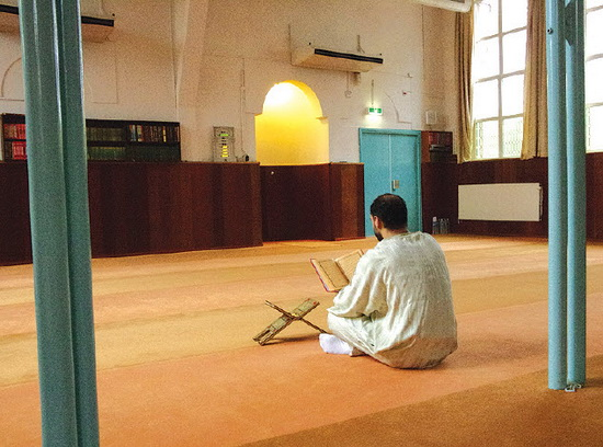 Othman-Moskee