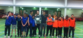Voetbaltoernooi voor Jongeren – Sportcommissie