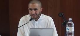 Abdelmajid Bouazzati – Het gebed als inspiratiebron voor goed burgerschap