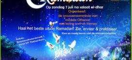 Haal het beste uit de ramadan