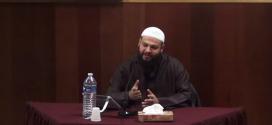 Imad Idrissi – Kennis is verlichting