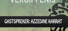 Imam Azzedine Karrat: vergiffenis