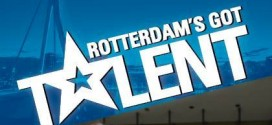 'Rotterdam's got talent!' – want jouw talent telt!