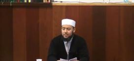 Tahar ibn Ali – Dars sTmazight – problemen van het leven