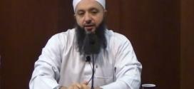 Video Said el Mokadmi – Wie is jouw Rolmodel?