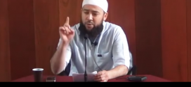 Tahar Ibn Ali – Dars s Tmazight –  (الاختلاط والخلوة)