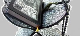 Lezing zusters / De Koran een wonder van Allah / 03-05-2014