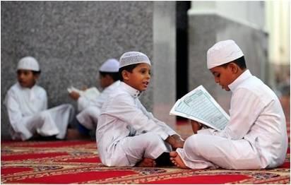 Quran-Recitation-Good-Manners