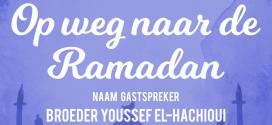 Jongerenavond – Op weg naar de Ramadan