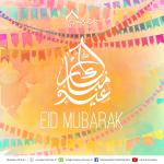 Flyer Eid ul Adha